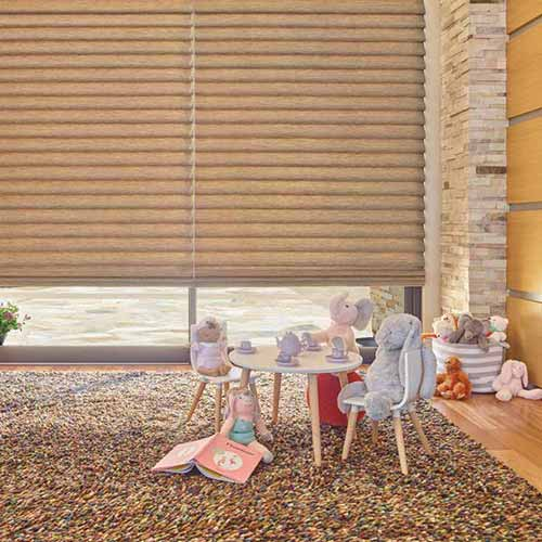 Rebates starting at $100 on select Hunter Douglas Styles at LaCour's Carpet World Floor Covering & Draperies in Baton Rouge, LA